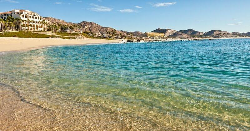 фото Пляжи Лос Кабоса