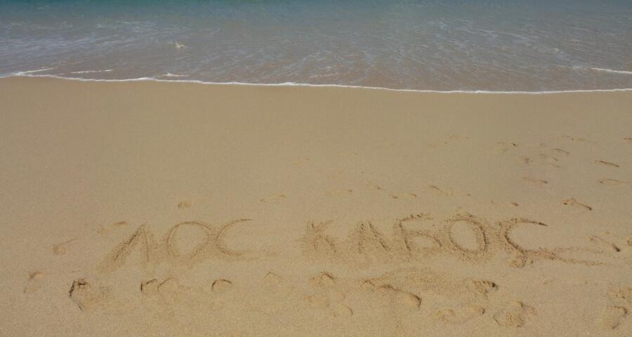 фото пляж санта мария