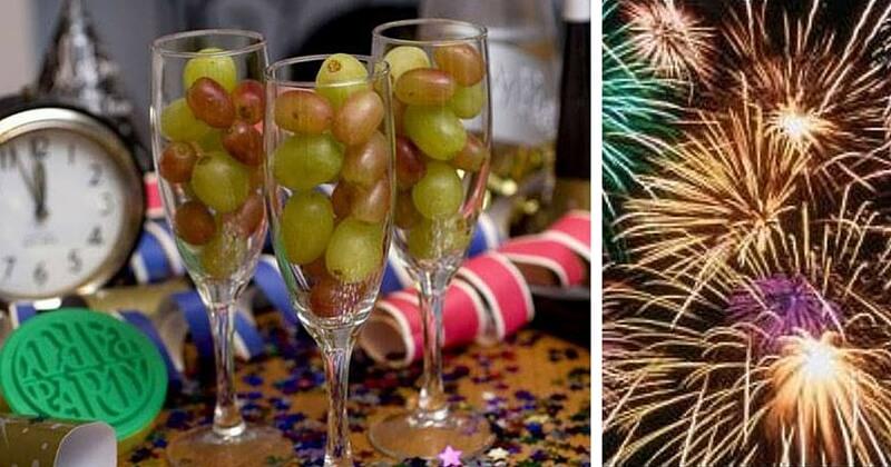 фото Новый Год в Мексике