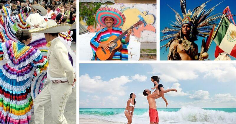 Туризм в Мексике