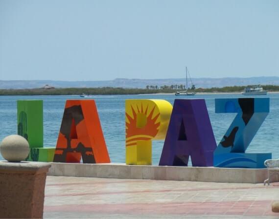 Фото Ла Пас Мексика