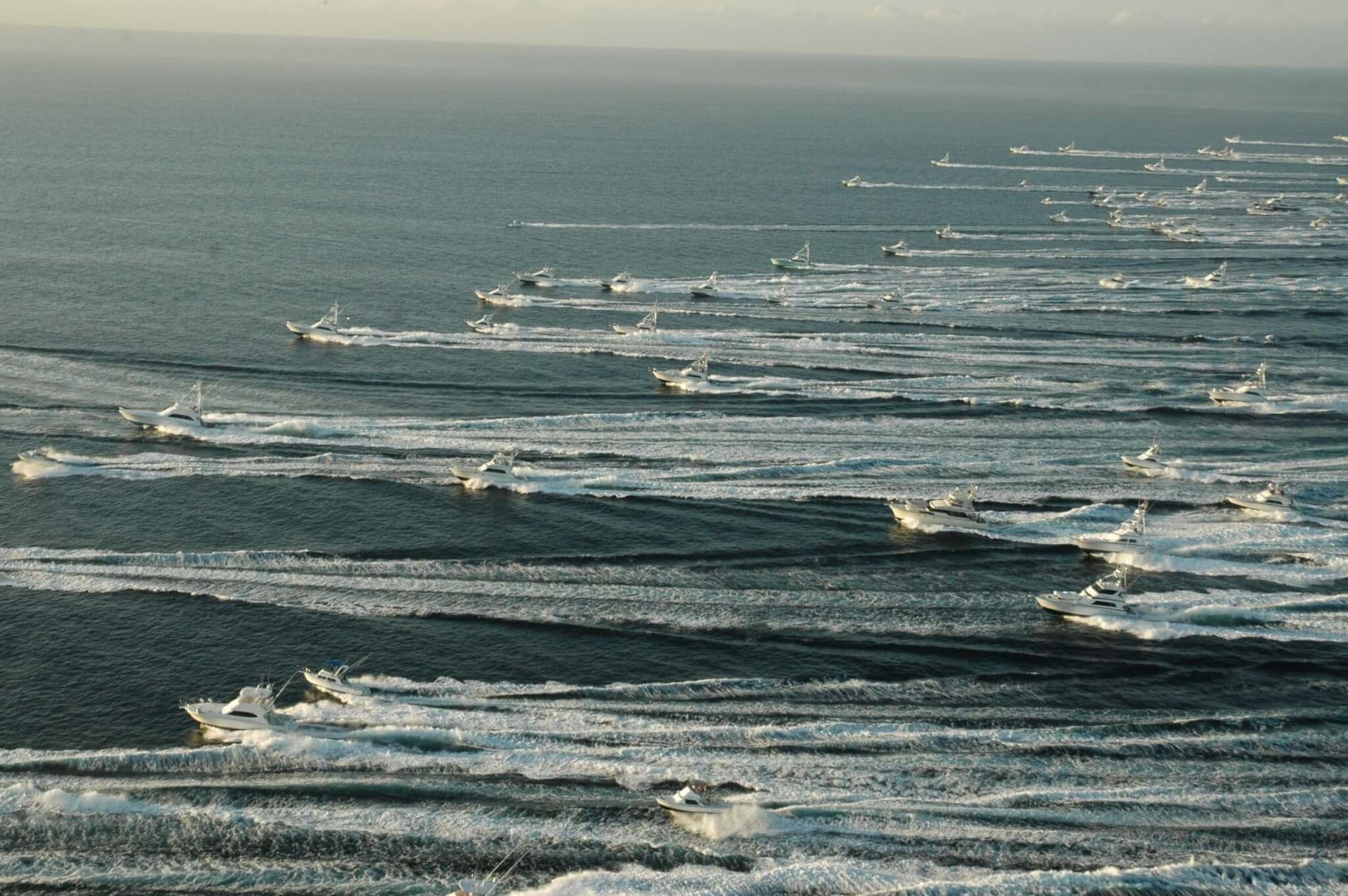 фото яхты в мексике