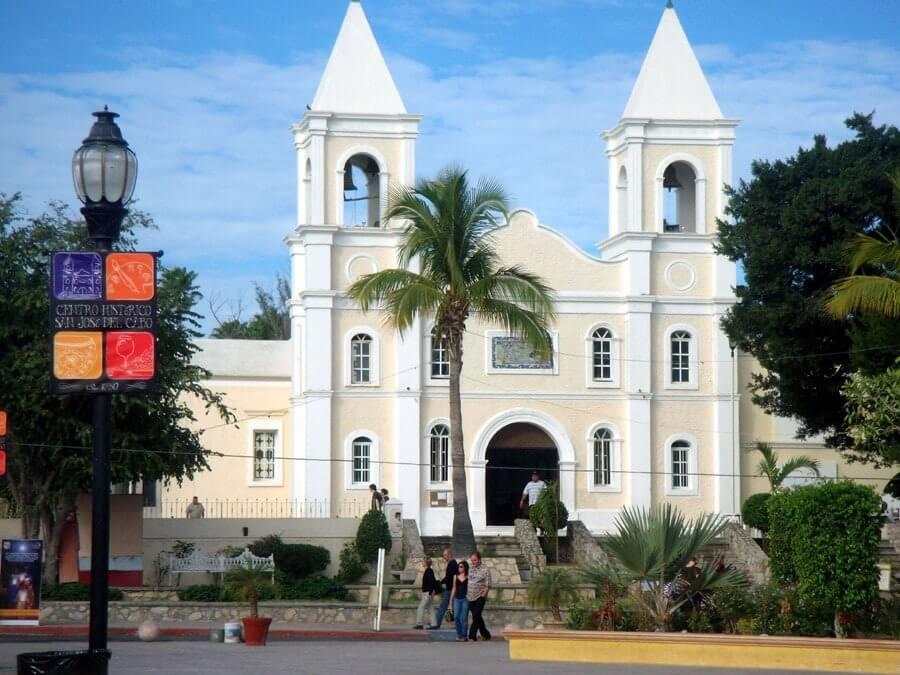 Сан Хосе Дель Кабо