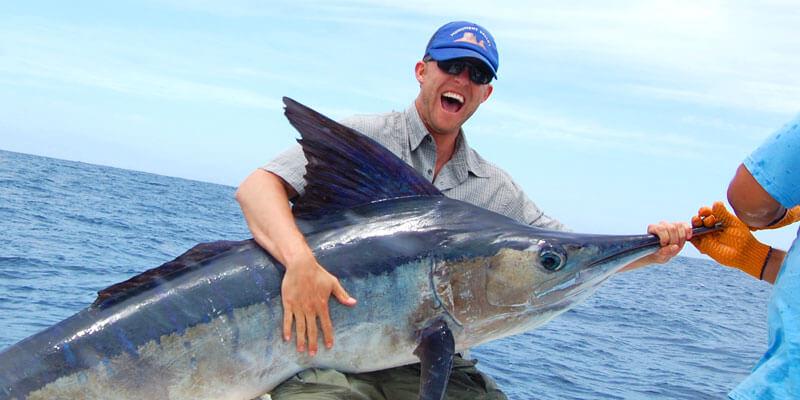 рыбалка в мексике фото