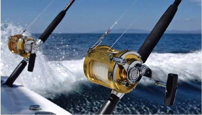 Спортивная рыбалка в Мексике