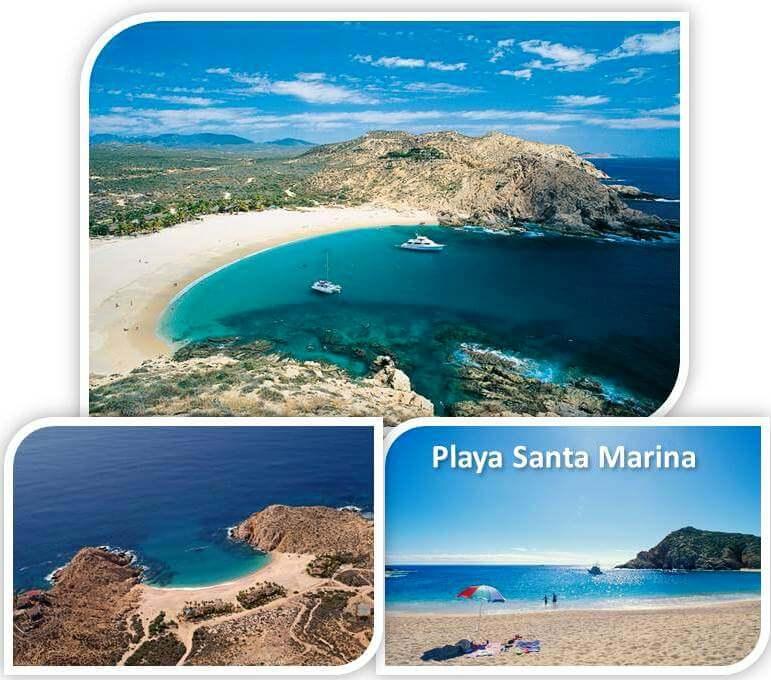 пляжи Кабо Сан Лукас картинка