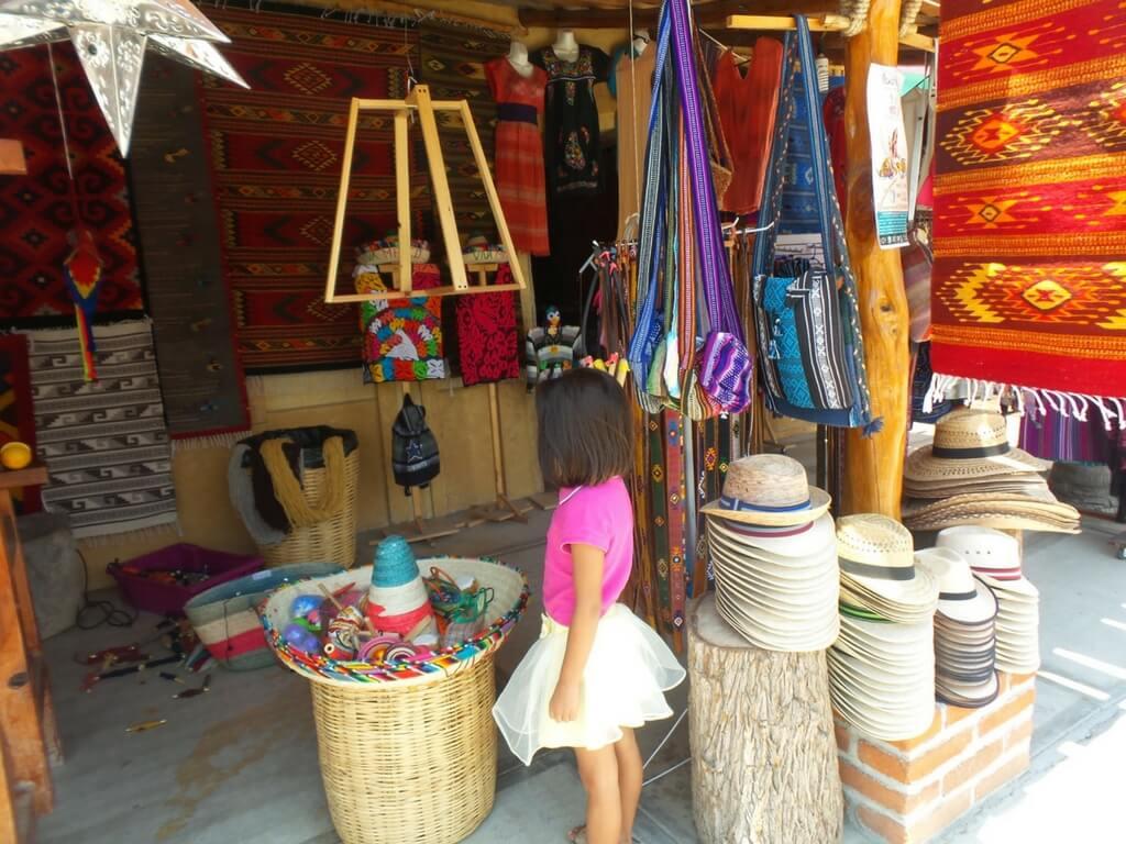 покупки в мексике