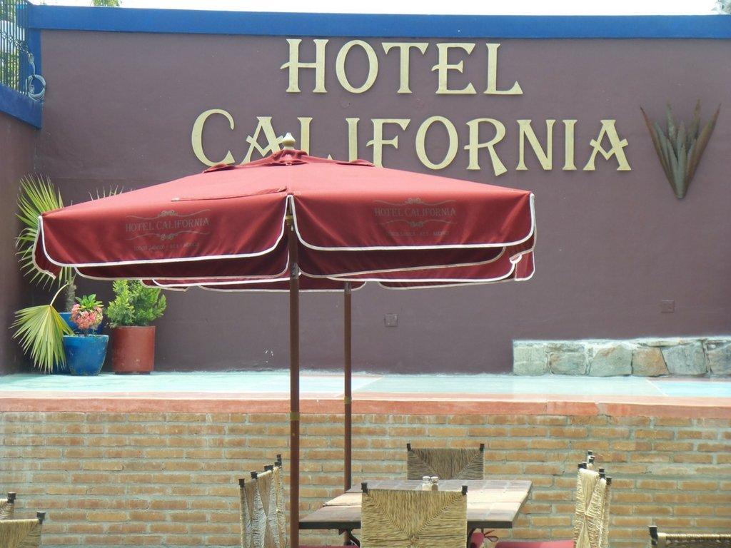 фото отель калифорния тодос сантос