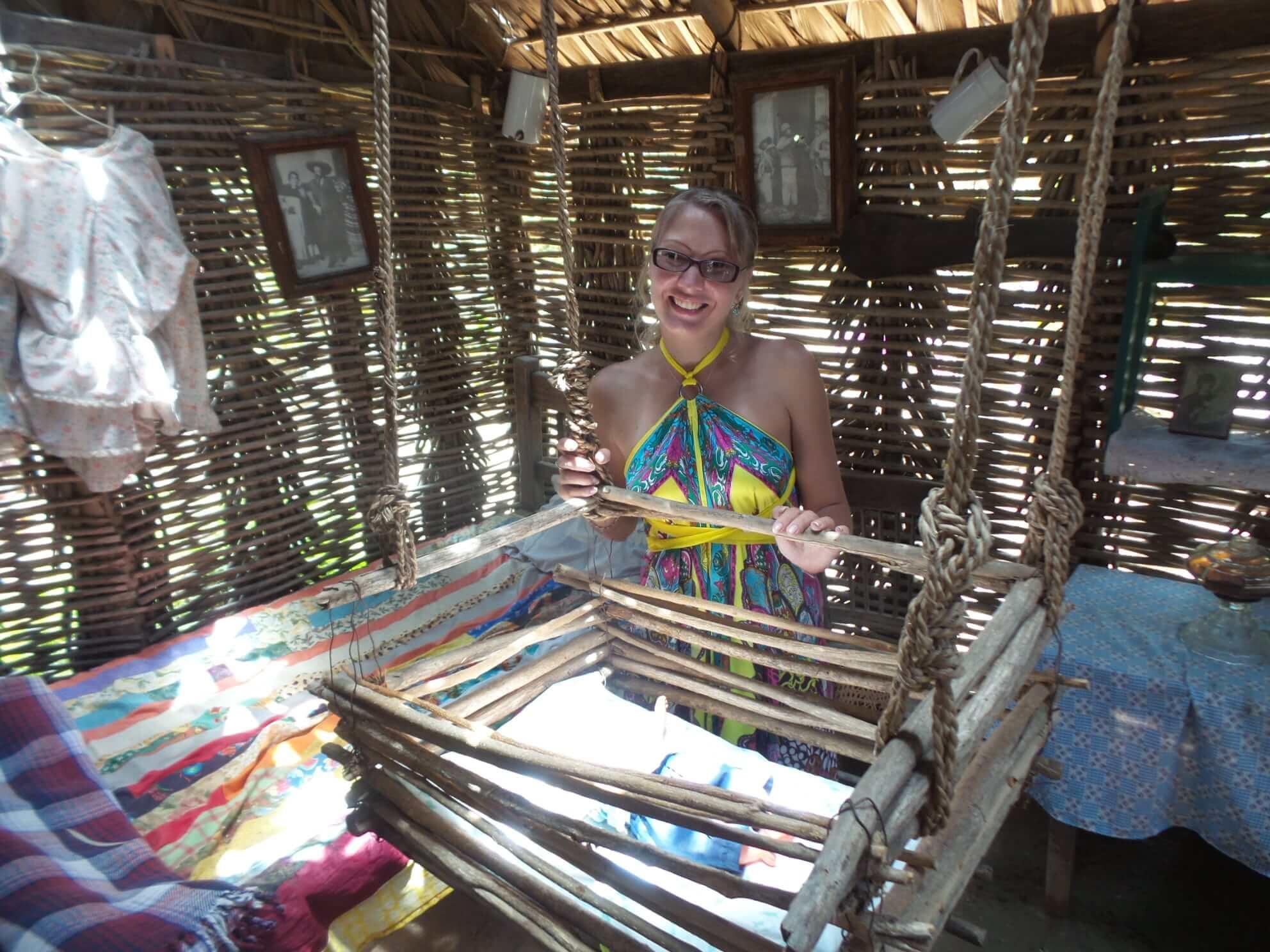 фото дом культуры в тодос сантос