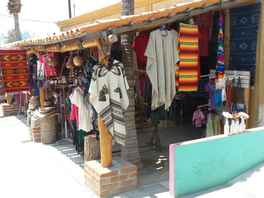 экскурсии в мексике покупки
