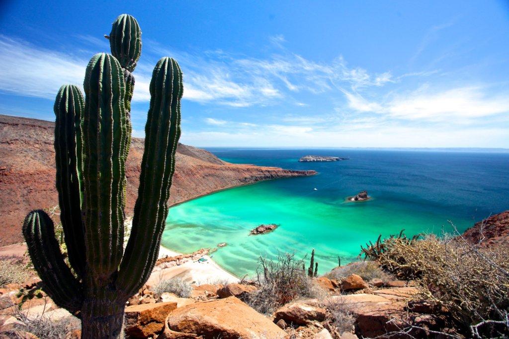 Главные места Мексики